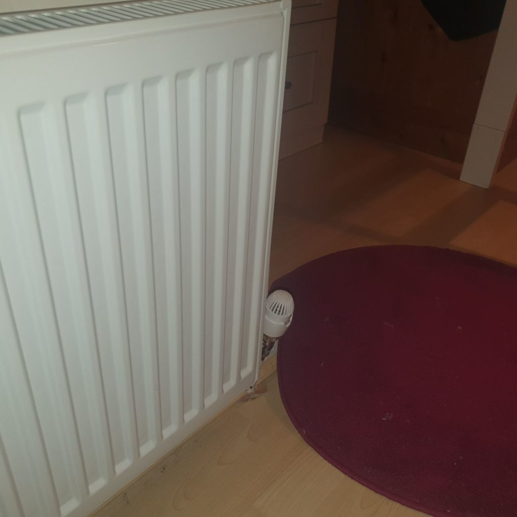 installed radiator with Competitive prices